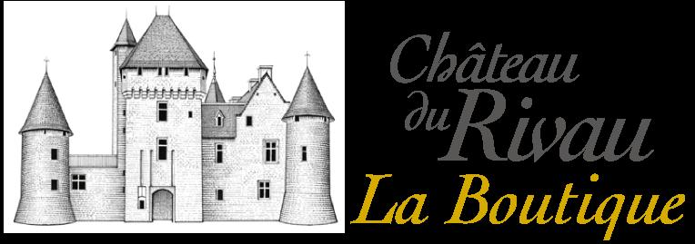 Boutique du Rivau